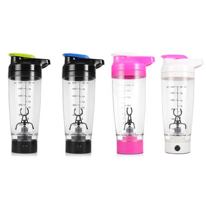 Self Stirring Protein Shaker