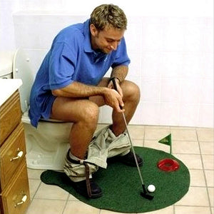 Potty Putter Pro