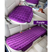 Load image into Gallery viewer, Soft Car Seat Cushion