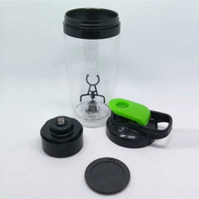 Load image into Gallery viewer, Self Stirring Protein Shaker