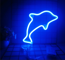 Load image into Gallery viewer, Neon Sign Light