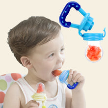Load image into Gallery viewer, Fresh Fruit Pacifier / Soother (2 PACK)