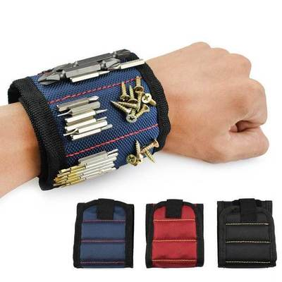 MAGNETIC WRISTBAND PORTABLE - BUY 3 GET FREE SHIPPING!!