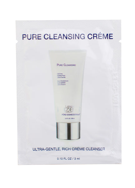 Luzern Cleansing Creme Sample