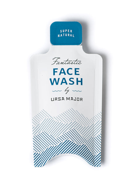 Ursa Major Fantastic Face Wash Sample