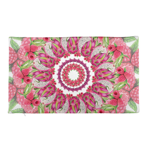 Premium Pillow Case only Pink