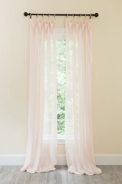 ML18208 La Rosa Curtain
