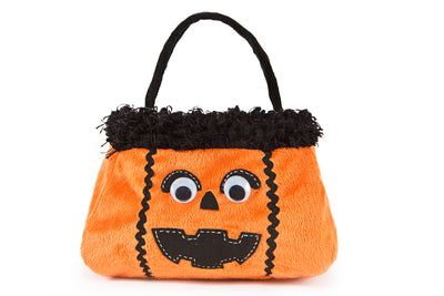 "XD15836 Halloween Treat Bag, 7""x7""x13"""