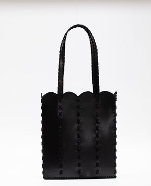 Titan Tote bag Black