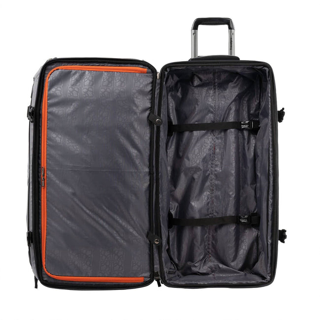 "Bold™ by Travelpro® 30"" Drop Bottom Rolling Duffle"