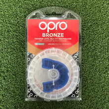 Load image into Gallery viewer, Opro Bronze Mouthguard - Sportologyonline