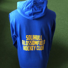 Load image into Gallery viewer, Solihull Blossomfield HC Senior Hoodie - Sportologyonline