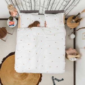WINTERNUTS DUVET COVER