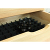 33mm Grid For Pine Storage Unit Drawer