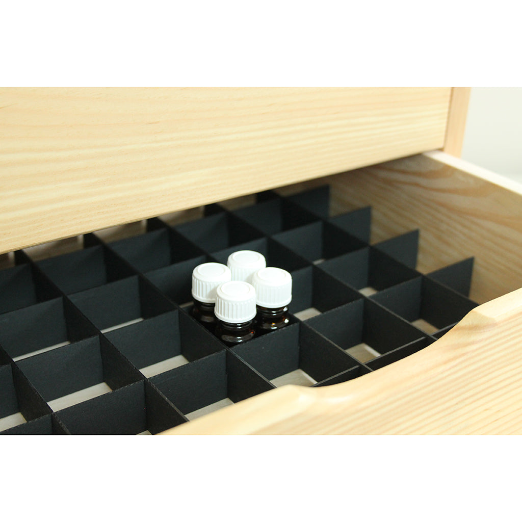 46mm Grid For Pine Storage Unit Drawer