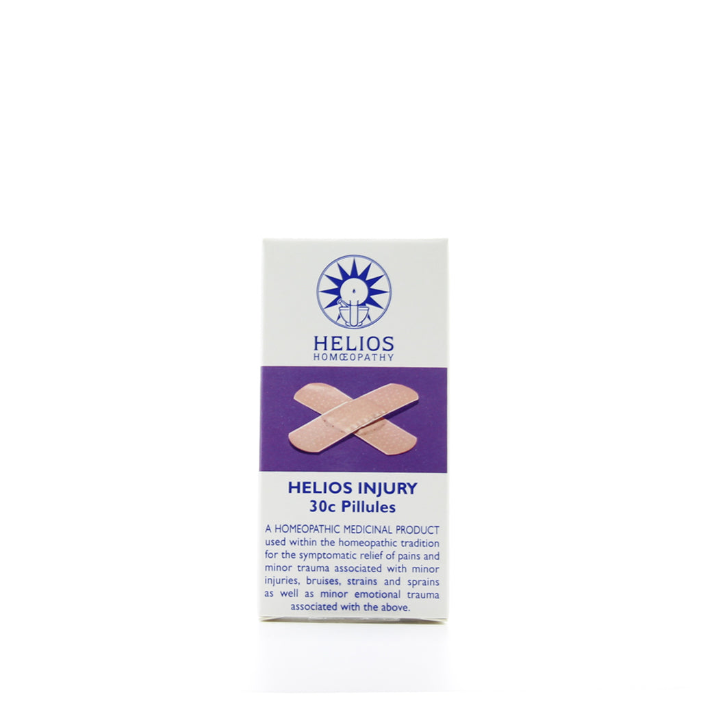 Helios Injury 30c - 4g