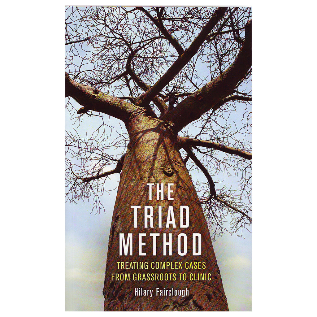 The Triad Method, by Hilary Fairclough