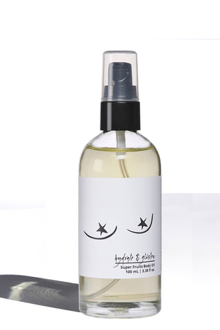Super Fruits Body Oil