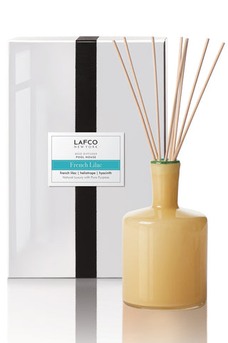 French Lilac Reed Diffuser