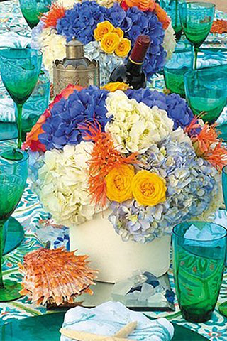 Hampton Entertaining: Creating Occasions to Remember