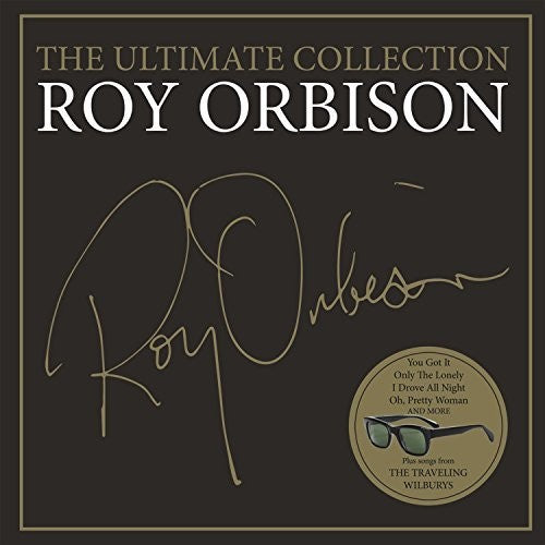 ORBISON, ROY / Ultimate Roy Orbison