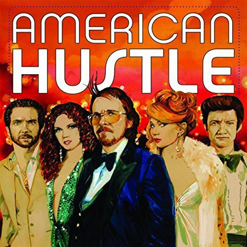 AMERICAN HUSTLE / American Hustle (Original Soundtrack)