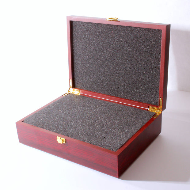 Asanoha - Jewelry / Stash / Pin Box