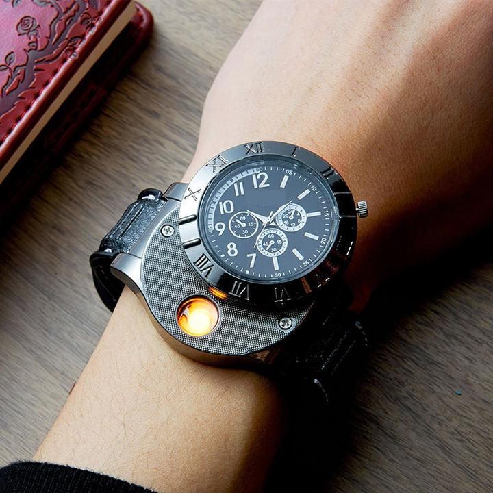 Classic Black Watch