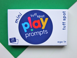 tuff spot playPROMPTS (mini pack) - playHOORAY!
