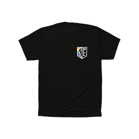 PLL Pride Pocket Triblend T-Shirt - Men's