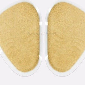 Fabric Metatarsal Pads Ball of Foot Cushion Pad Forefoot Metatarsal Support