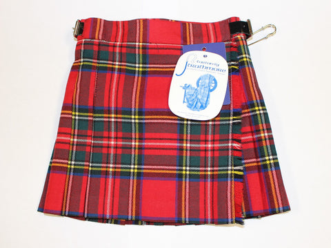 Small Child Kilts
