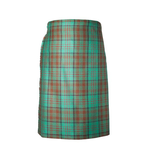 8 Yard Hand Made Kilt - Irish County Tartans