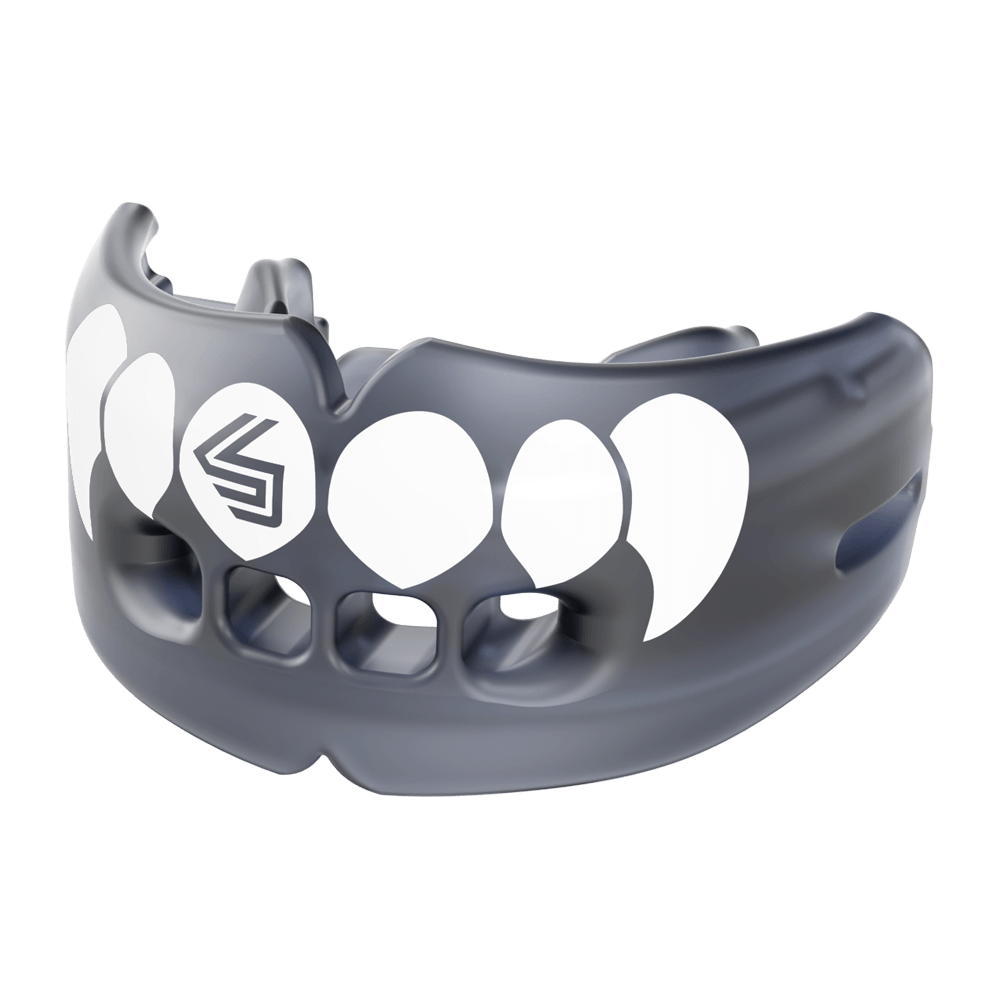 Fang Double Braces Mouthguard