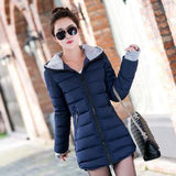 High Quality Parkas Winter Jackets