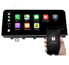 BMW X5 Android gps navi with carplay android auto
