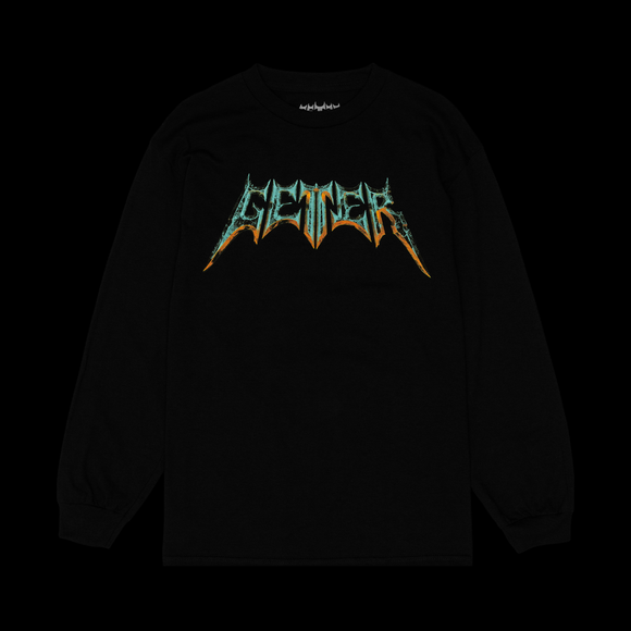 GETTER BURNING LONG SLEEVE