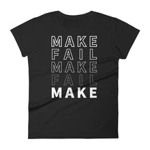 Make / Fail (Women's)