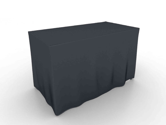 Fitted Table Covers (click pic to see colors)
