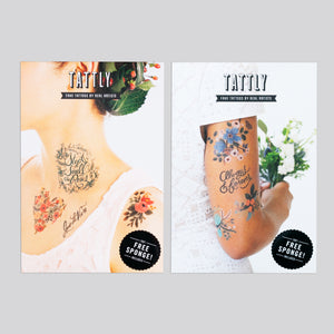 The Rifle Paper Co. Bundle