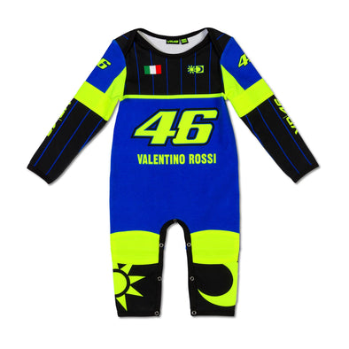 MotoGP Valentino Rossi Baby Replica All in One | 2019