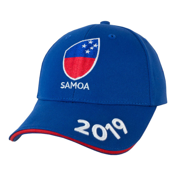 Rugby World Cup 2019 Baseball Cap | Samoa