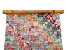 Load image into Gallery viewer, 24 inch quilt hanger