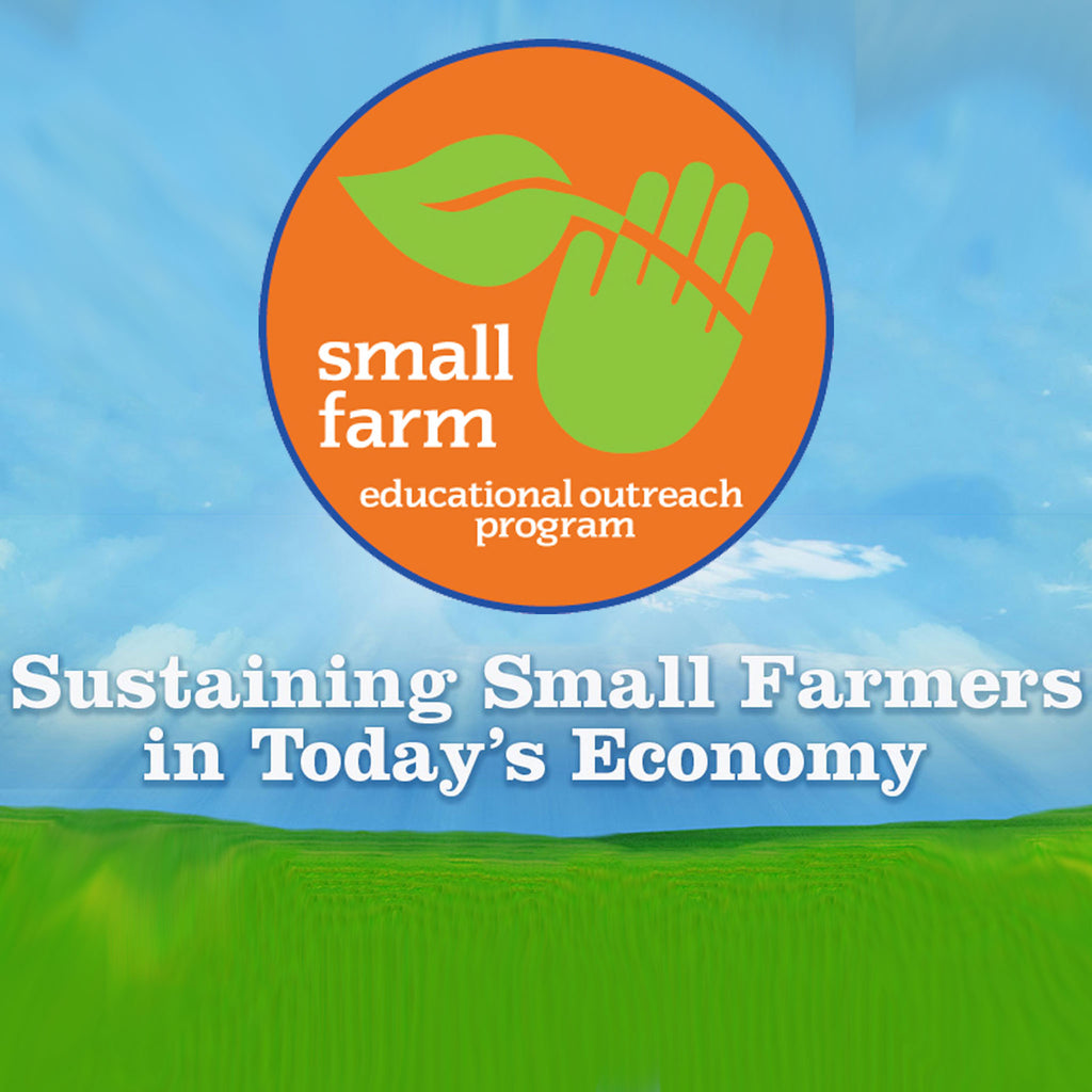 Small Farm Outreach Annual Conference