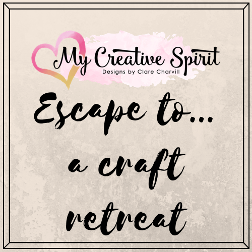 Craft Retreat Weekend - May 2020