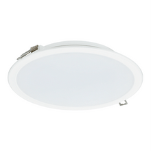 Philips Ledinaire 2000lm Integrated Slim Disc Downlight Cool White - 910503910334