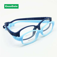 Children Optical Glasses Frame with Strap Glasses with Cord