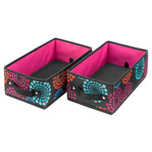 Handle It Bins - Set of 2