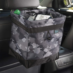No-Leak Litterbag - Camouflage - 70% OFF