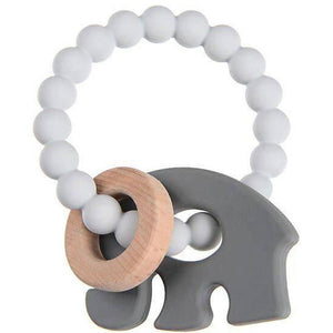 Chewbeads Brooklyn Collection Teether